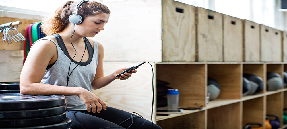 Use the TrainAway app to get access to fitness gyms around the world
