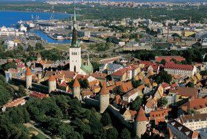CrossFit gyms Tallinn Estonia