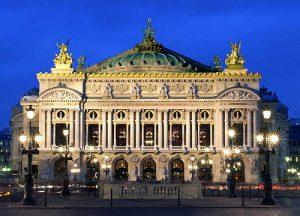 Opera Garnier Paris TrainAway Neoness