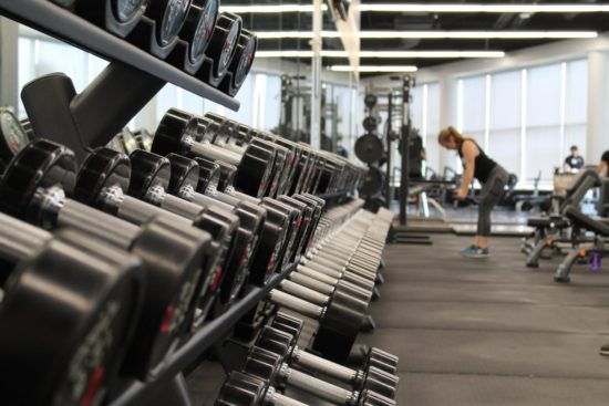 Business travel can also involve visits to high quality gyms. TrainAway helps find a gym away from home.