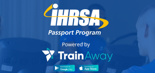 IHRSA Passport Program