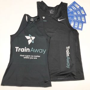 TrainAway Black Friday Giveaway
