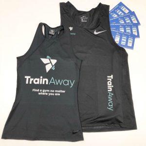 TrainAway Black Friday Giveaway
