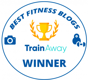 TrainAway Best Fitness Blogs