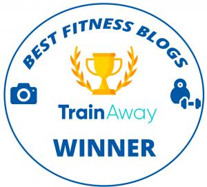 TrainAway Best Fitness Blogs