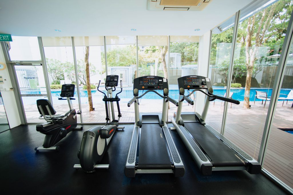 Find gyms in Lisbon to avoid bad hotel gyms