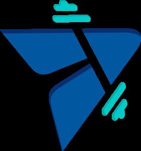 TrainAway logo as icon