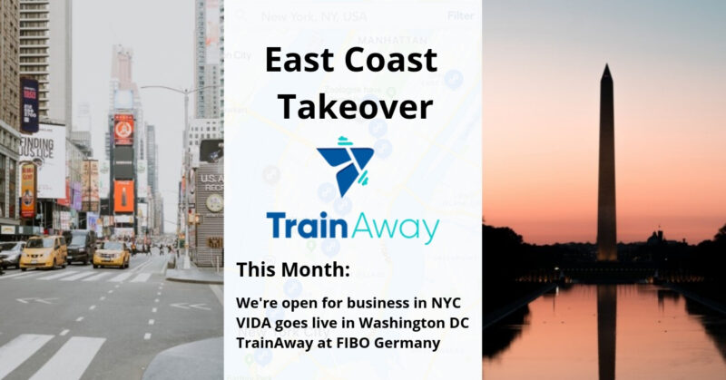 East Coast Takeover banner