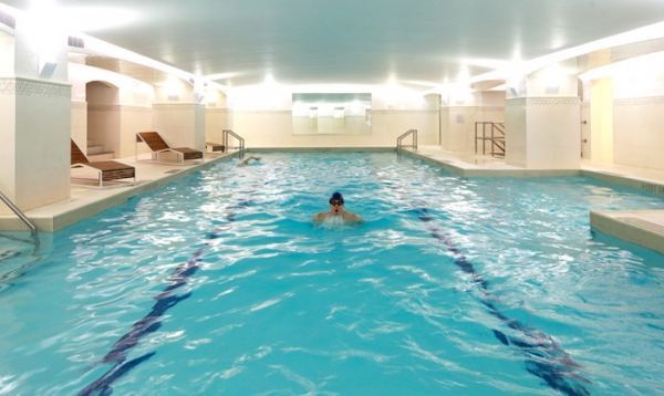 Pool new york whitehall gym