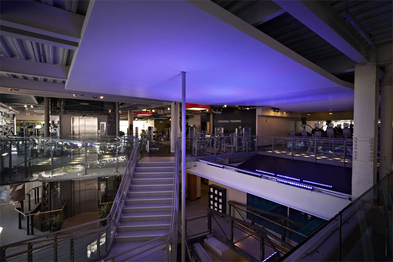 VIDA Fitness Gallery Place TrainAway