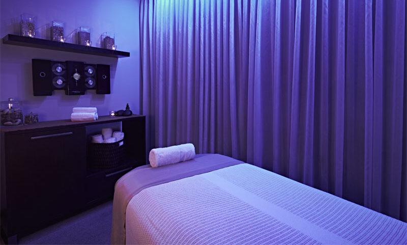 VIDA Fitness massage table