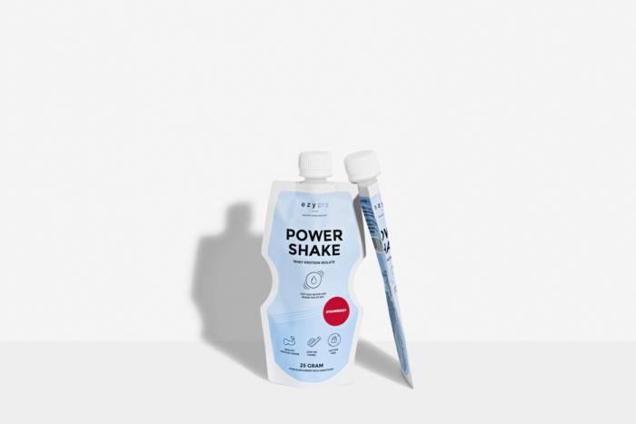 TrainAway EzyPro Power shake