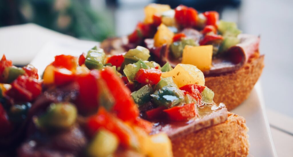 Foods to try in Barcelona TrainAway
